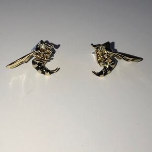Alexis Bittar - Wasp Earrings